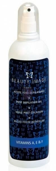 Beauty Image Цветочное Масло с Витаминами, 500 мл цена 2017
