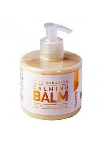 Beauty Image Успокаивающий Бальзам После Депиляции Post Sugaring Calming Balm, 350 мл