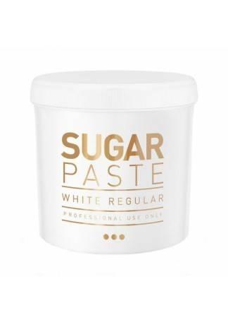 Beauty Image Шугаринг Sugar Paste White Regular+, 500г beauty led mirror with alarm clock white 2 x aaa