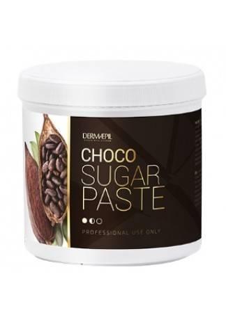 Beauty Image Шугаринг Sugar Paste Choco - Шоколад, 500г weider gold whey protein 500г вишня шоколад пак