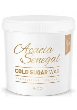 Beauty Image Холодный Сахарный Воск Сенегальская Акация Cold Sugar Wax, 500г ebsd image