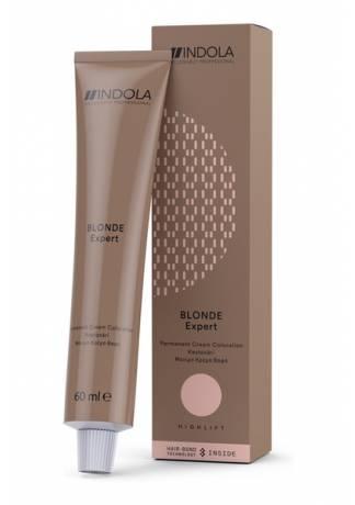 INDOLA PROFESSIONAL Перманентная Крем-Краска Blonde Expert , 60 мл крем краска для волос indola color red