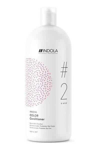 купить INDOLA PROFESSIONAL Кондиционер для Окрашенных Волос, 1500 мл онлайн