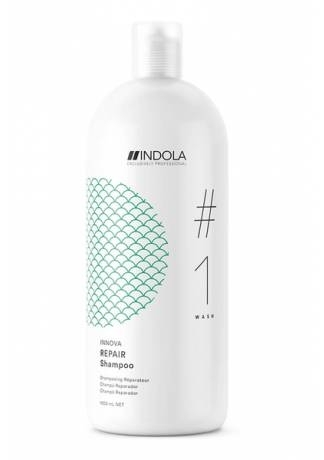 INDOLA PROFESSIONAL Восстанавливающий Шампунь для Волос, 1500 мл indola шампунь увлажняющий для волос indola hydrate 1635610 154405 1500 мл