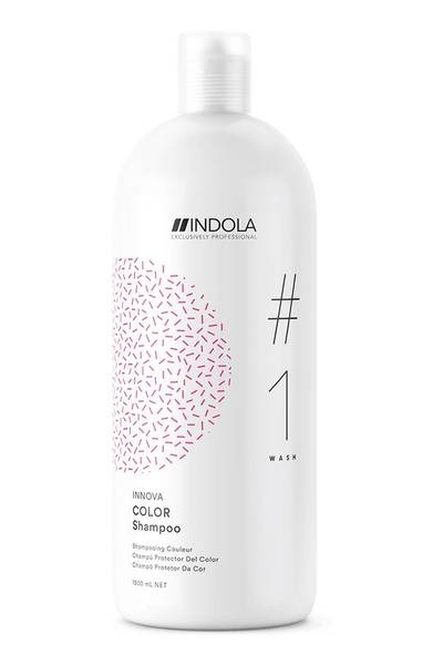 INDOLA PROFESSIONAL Шампунь для Окрашенных Волос, 1500 мл indola professional кондиционер для окрашенных волос 1500 мл