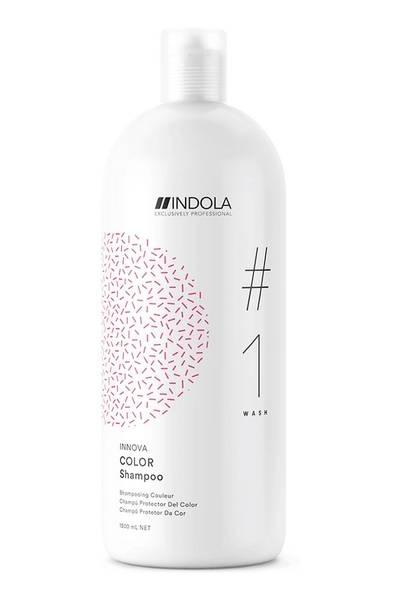 INDOLA PROFESSIONAL Шампунь для Окрашенных Волос, 1500 мл indola шампунь увлажняющий для волос indola hydrate 1635610 154405 1500 мл