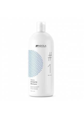 INDOLA PROFESSIONAL Увлажняющий Шампунь для Волос, 1500 мл indola шампунь увлажняющий для волос indola hydrate 1635610 154405 1500 мл