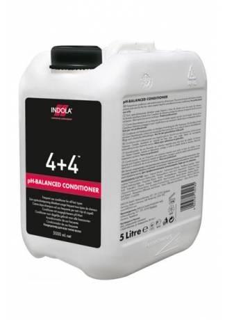 INDOLA PROFESSIONAL 4+4 Кондиционер для Всех Типов Волос, 5000 мл недорого
