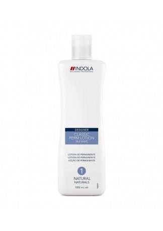 INDOLA PROFESSIONAL Дизайнер Лосьон 1 для Химической Завивки Нормальных Волос, 1000 мл все цены