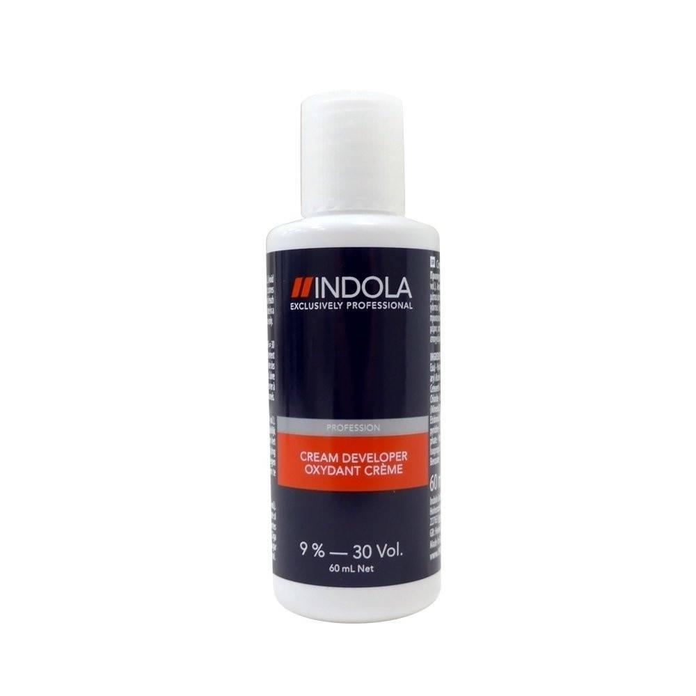 INDOLA PROFESSIONAL Крем-Проявитель 9%, 60 мл