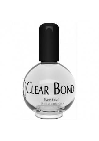 INM Прозрачная Основа под лак Clear Bond Coat, 75 мл