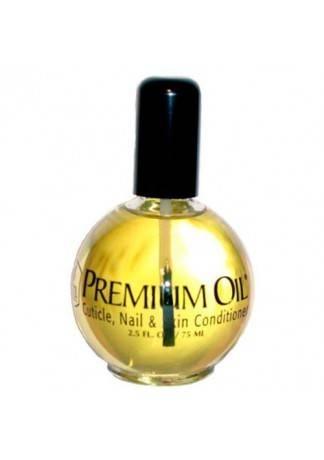 INM Масло для Кутикулы с Ароматом Миндаля, 75 мл inm масло для кутикулы с ароматом персика 15 мл