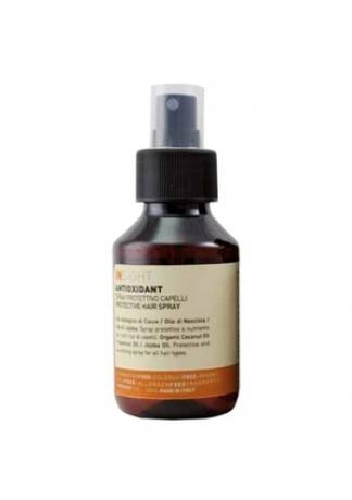 INSIGHT Спрей антиоксидант защитный для перегруженных волос, 100 мл