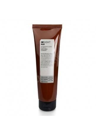 INSIGHT Очищающее средство для волос и тела, 250 мл