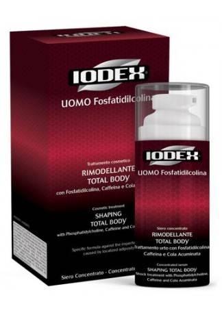 IODASE Сыворотка для Тела (для Мужчин) Iodex Uomo F  -Fosfatidilcolina-, 100 мл