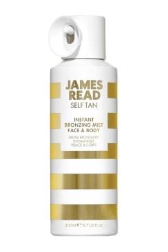 James Read Спрей-Автозагар Instant Bronzing Mist, 200 мл