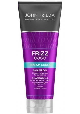 John Frieda Шампунь для Волнистых и Вьющихся Волос Frizz Ease Dream Curls, 250 мл