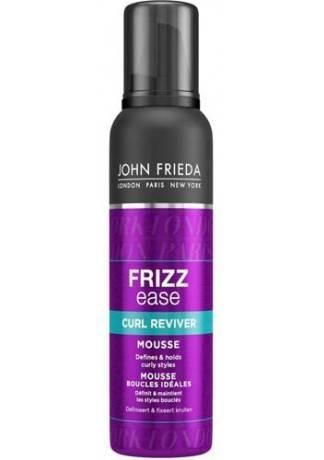 John Frieda Мусс для Создания Идеальных Локонов Frizz-Ease, 200 мл
