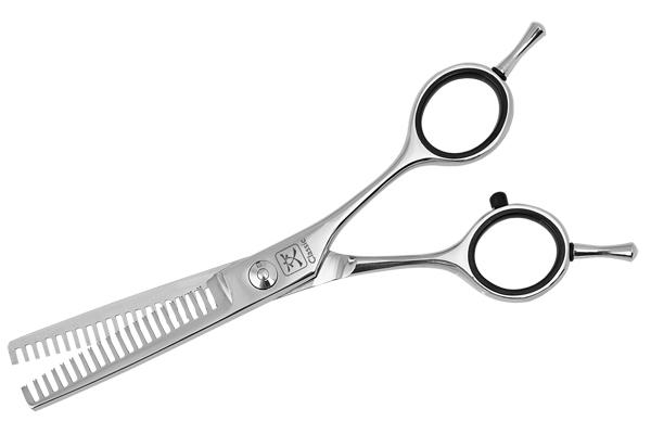 Katachi Ножницы Филировочные 5.5 Двухсторонние pigeon 10317 15122 ножницы для ногтей новорожденных ножницы для новорожденных 1 шт