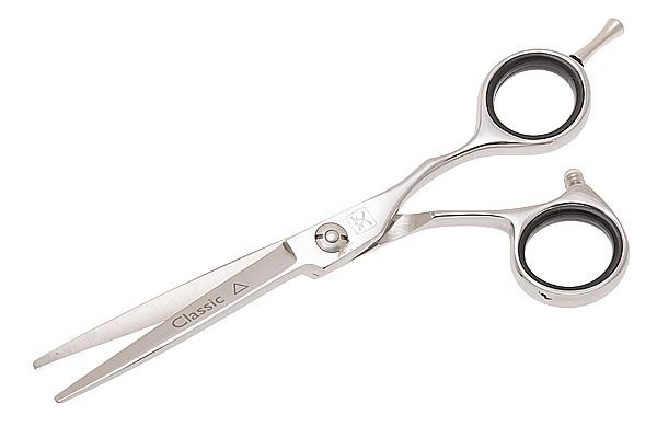 Katachi Ножницы Прямые Offset 5,5 katachi ножницы ergonomic прямые 3 вида 1 шт 5 0 k1650