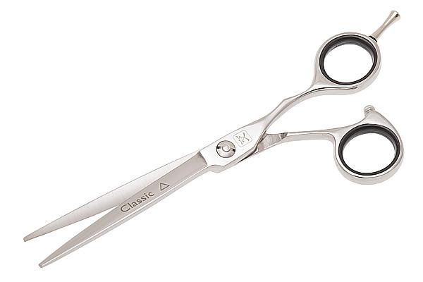Katachi Ножницы Прямые Offset 6,0 katachi ножницы ergonomic прямые 3 вида 1 шт 5 0 k1650