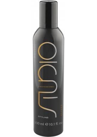 Kapous Studio Professional Мусс для Укладки Волос Нормальной Фиксации, 300 мл kapous magic keratin мусс для укладки волос нормальной фиксации с кератином 150 мл