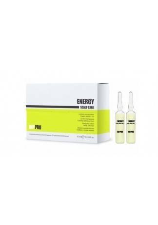 KAYPRO Лосьон Против Выпадения ENERGY, 12*10 мл лосьон для лечения выпадения волос 100 мл orising от выпадения волос