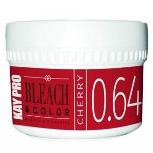 KAYPRO Паста Bleach Color Обесцвечивающая Пигментированная 0.64 Вишня, 70 мл недорого