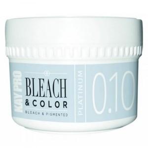 KAYPRO Паста Bleach Color Обесцвечивающая Пигментированная 0.10 Платина, 70 мл недорого