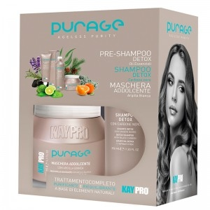 KAYPRO Набор Purage-Purage Ageless Purity