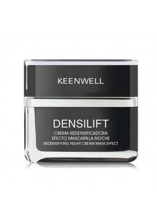 Keenwell Крем-Маска для Восстановления Упругости Кожи-Ночной DENSILIFT, 50 мл
