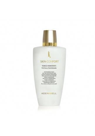 Keenwell Тоник Увлажняющий Skin Confort, 250 мл keenwell мультиактивная сыворотка skin confort 40 мл