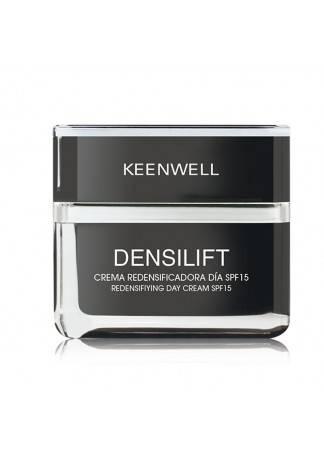 Keenwell Крем для Восстановления Упругости Кожи с СЗФ 15-Дневной DENSILIFT, 50 мл
