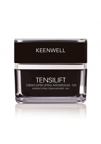 Keenwell Дневной Ультралифтинговый Омолаживающий Крем Tensilift, 50 мл histomer омолаживающий защитный дневной крем 50 мл