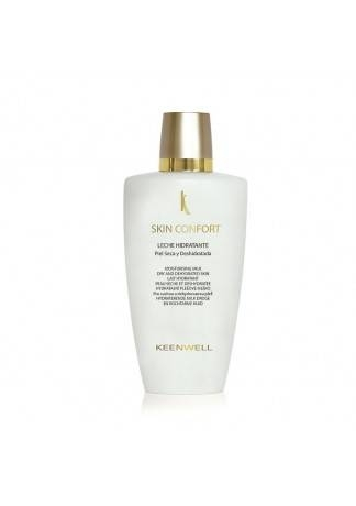 Keenwell Молочко Увлажняющее Skin Confort, 250 мл keenwell мультиактивная сыворотка skin confort 40 мл