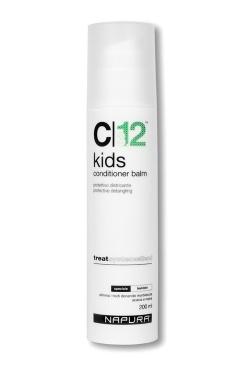 Napura Kids C3.12 Кондиционер-Бальзам, 200 мл