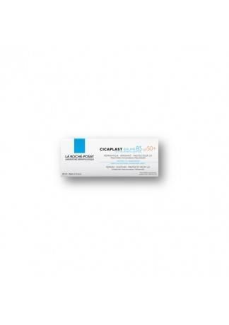 La Roche Posay Бальзам В5 SPF50 Цикапласт, 40 мл цикапласт бальзам в5 мультивосстанавливающее средство для чувствительной и раздраженной кожи 15 мл la rocheposay cicaplast