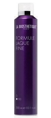 La Biosthetique Лак для Тонких Волос Аэрозольный, 300 мл концентраты для тонких волос