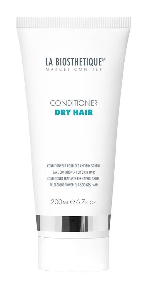 La Biosthetique Кондиционер для сухих волос Dry Hair Conditioner, 200 мл la biosthetique спрей кондиционер для сухих волос dry hair conditioning spray 200 мл