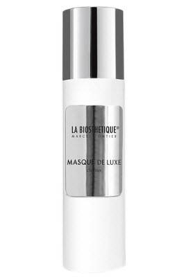 La Biosthetique Masque De Luxe (Spa-Уход для Волос с Экстрактами Жемчуга и Шампанского для Восстановления Волос), 100 мл la biosthetique маска для восстановления тонких волос фаза 2 volume cream 1 л