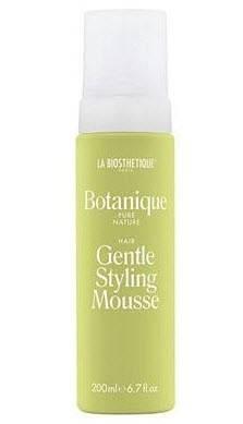 La Biosthetique Мусс для Укладки Волос Кондиционирующий, 200 мл натура сиберика облепиха гель для укладки волос естественная фиксация 200 мл
