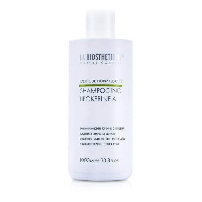 Фото - La Biosthetique Lipokerine A Шампунь для Жирной Кожи Головы, 1000 мл la biosthetique lipokerine b shampoo шампунь для сухой кожи головы 250 мл