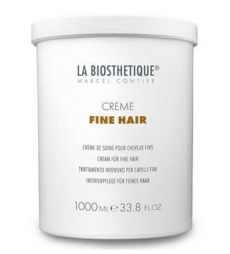 La Biosthetique Кондиционер-Маска для Тонких Волос, 1000 мл кондиционер для тонких волос alter ego italy кондиционер для тонких волос