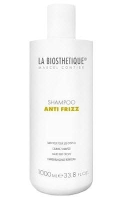 La Biosthetique Шампунь Shampoo AntiFrizz, 1000 мл матрас lonax strutto cocos tfk 80x195