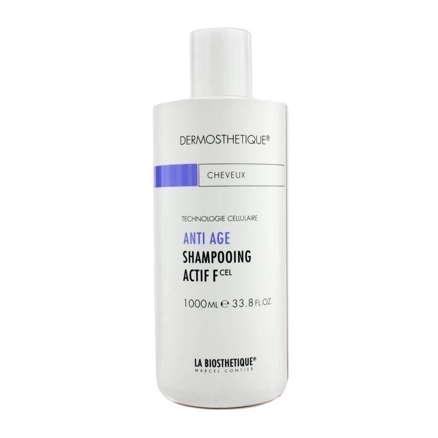 цена на La Biosthetique Anti Age Actif F Шампунь Клеточно-Активный для Тонких Волос, 1000 мл