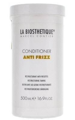 La Biosthetique Кондиционер Conditioner Anti Frizz, 500 мл