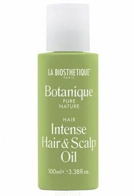 все цены на La Biosthetique Масло для Волос и Кожи Головы Питательное, 100 мл онлайн