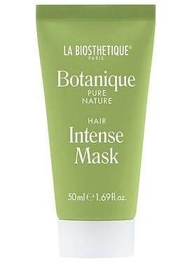 La Biosthetique Маска для Волос Восстанавливаюшая, 50 мл la biosthetique маска для сухих волос с мгновенным эффектом 100 мл