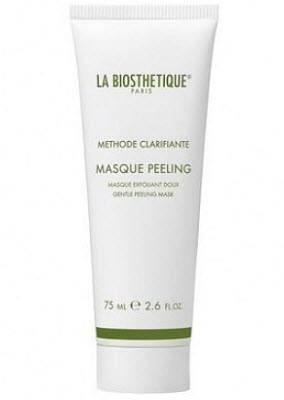 La Biosthetique Маска Masque Peeling Крем-Эксфолиант для Всех Типов Кожи, 75 мл белита экспресс маска гель для лица для всех типов кожи активное насыщение влагой 100 мл