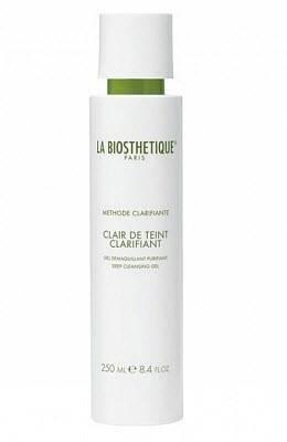 La Biosthetique Гель Clair de Teint Clarifiant для Умывания, 250 мл